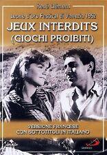 Jeux Interdits - Giochi Proibiti (1952) DVD