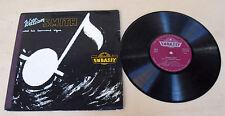 "WILLIAM SMITH And His Hammond Organ Vol.2 - Embassy ER 8010 - 10"""