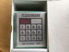 FMZ Codierer Mehrzugsteuerung Fleischmann