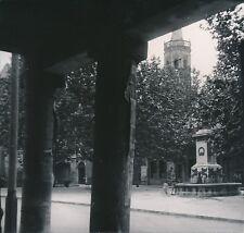 MILLAU c. 1900-20 - La Fontaine des Lions  Aveyron Div 7210