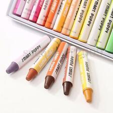 25 Colors Art Oil Pastels Crayon Drawing Pens Artists Kids DIY Painting Craft