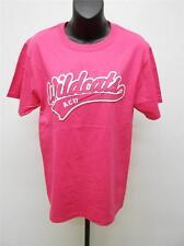 NEW ABILENE CHRISTIAN UNIVERSITY WILDCATS WOMENS SMALL S T-Shirt J. AMERICA 26BW