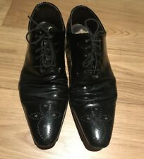 William Hunt of Savile Row Men's Shoes Size 42