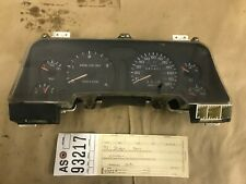 1994-1998 Dodge Ram 2500 3500 5.9L Cummins gauge cluster 56006843 as93217