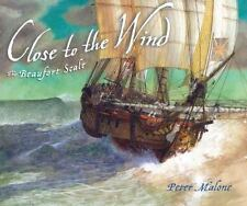 Close to the Wind: The Beaufort Scale-ExLibrary