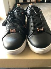 Ted Baker ladies trainers size