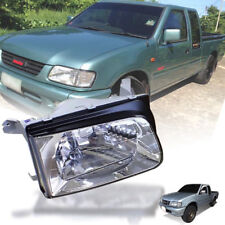 HEAD LIGHT FRONT LAMP RIGHT SIDE FIT FOR ISUZU HOLDEN RODEO DRAGON 1998-2003