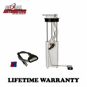 New Fuel Pump Assembly fits 2002-2003 Chevrolet S10 Pickup GMC Sonoma GAM123