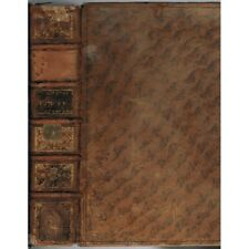 HISTOIRE de FRANCE LOUIS XIII 1630-1637 Traité de Béziers Père DANIEL 1756 T14