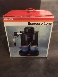 Krups Espresso Logo