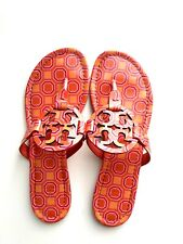 tory burch sandals. Size 8