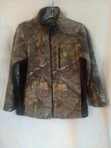Game Winner Youth Fleece Jacket