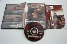 PC OPERATION FLASHPOINT RESISTANCE COMPLETO PAL ESPAÑA