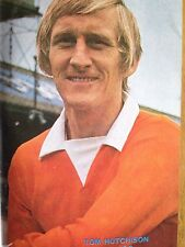 Tom Hutchison Blackpool imagen