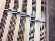 Pair Model Train Track laying tool