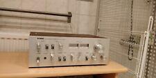 Yamaha CA-610 Stereo Pre Main Amplifier (1977-78)