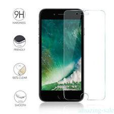 Protector de Pantalla Cristal Templado Premium para Apple iphone 4 5 6 7 plus FJ