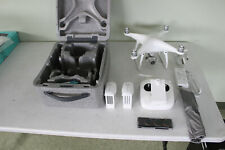 DJI Phantom 4 Quadcopter Drone (4k)