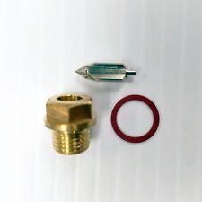 Mikuni Needle and Seat Vm26/26-1.5 Carburetor Needle & Seat 07-410-05