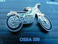 PIN'S MOTO  /   OSSA 250