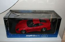 Auto Art Callaway C12 Diecast Car Scale 1:18 Auto Art Performance