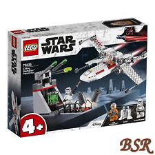 Lego Star Wars ™: 75235 X-Wing Starfighter™ Trench Run & Livraison & Neuf Scellé