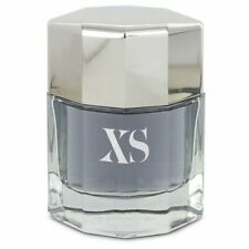 XS by Paco Rabanne Eau De Toilette Spray (Tester) 3.4 oz for Men