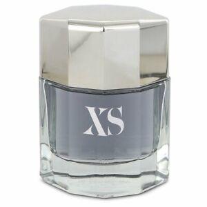 XS by Paco Rabanne Eau De Toilette Spray (Tester) 3.4 oz for Men