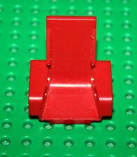 Lego 4 queues d avion jaunes set 8225// 4 yellow tails w// stickers left /& right