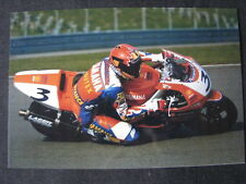Photo Yamaha 600 Thunderbike 1995 #3 Wilco Zeelenberg (NED)