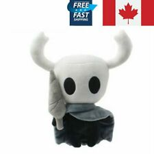 "12"" Game Hollow Knight Plush Stuffed Toy Figure Ghost Animals Doll Xmas Gift"