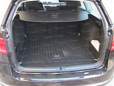 CARGO NET VOLKSWAGEN PASSAT B7 ESTATE CAR BOOT LUGGAGE TRUNK FLOOR NET ORGANISER