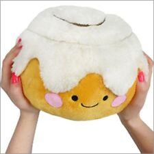 "SQUISHABLE Plush Mini Cinnamon Bun 7"" stuffed animal AMAZINGLY SOFT"