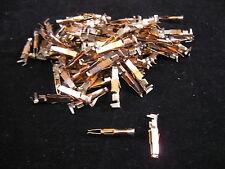 100 Stück Harting Federkontakt / Crimpkontakt 0,5-1,5mm²   09060006432