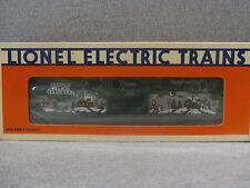 Lionel Department 56 Heritage Village Boxcar  #6-16270