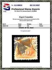 #116 Used PSE Graded 90, PSE Certificate # 01138823