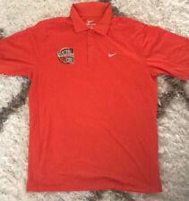 Nike Dri-Fit Basketball Hall of Fame Men's Polo Shirt - Size M - Nwot