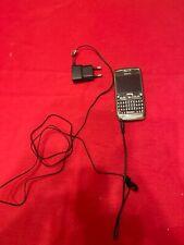 Nokia  E71 - Grau (Ohne Simlock) Smartphone