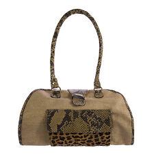 Clever Carriage Company Lightweight Handbag Purse NEW