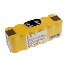 Akku Battery für iRobot Roomba 500 510 520 530 535 540 550 555 560 562 563 14,4V