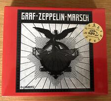 Led Zeppelin Live Earls Court England 24 May 1975 3 CD Rare Graf Marsch