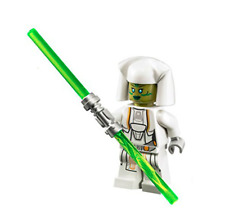 Lego Star Wars Minifigure Jedi Consular & Lightsaber 75025 **New** **Very Rare**