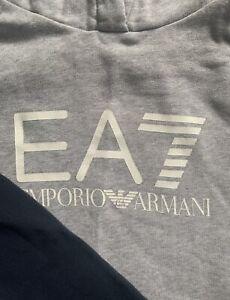 Armani Boys 10-12 Full Tracksuit