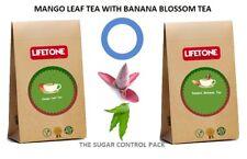 Banana Blossom Tea with Mango Leaf Tea,40 Teabags,80g