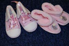 Disney Bébé Fille Mignon Chaussures 3 - 6 mois