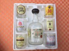 Whiskyflasche mit 6 Gläsern Scotch Whiskey