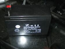 China Stromaggregat Ersatzteil Starterbatterie für E-Start Geräte