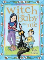 Witch Baby and Me by Debi Gliori, Good Used Book (Paperback) FREE & FAST Deliver