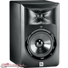 "JBL LSR305  - 5"" Two-Way Powered Studio Monitor Powered Speaker"