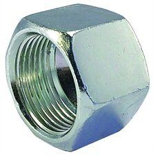 M8L Walterscheid Nut for Profile Ring Light Duty Female M14X1.5 Tube OD 8mm